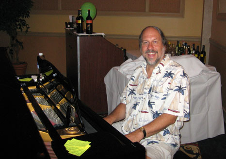 Joe Lazorik - Lehigh Valley Piano Entertainment